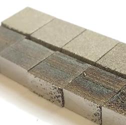 TU Graz Researchers Modify 316L Stainless Steel Powder
