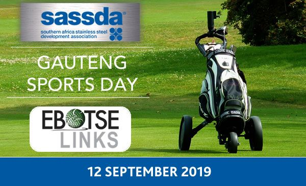 Sassda Gauteng Sports Day - 4 October 2018