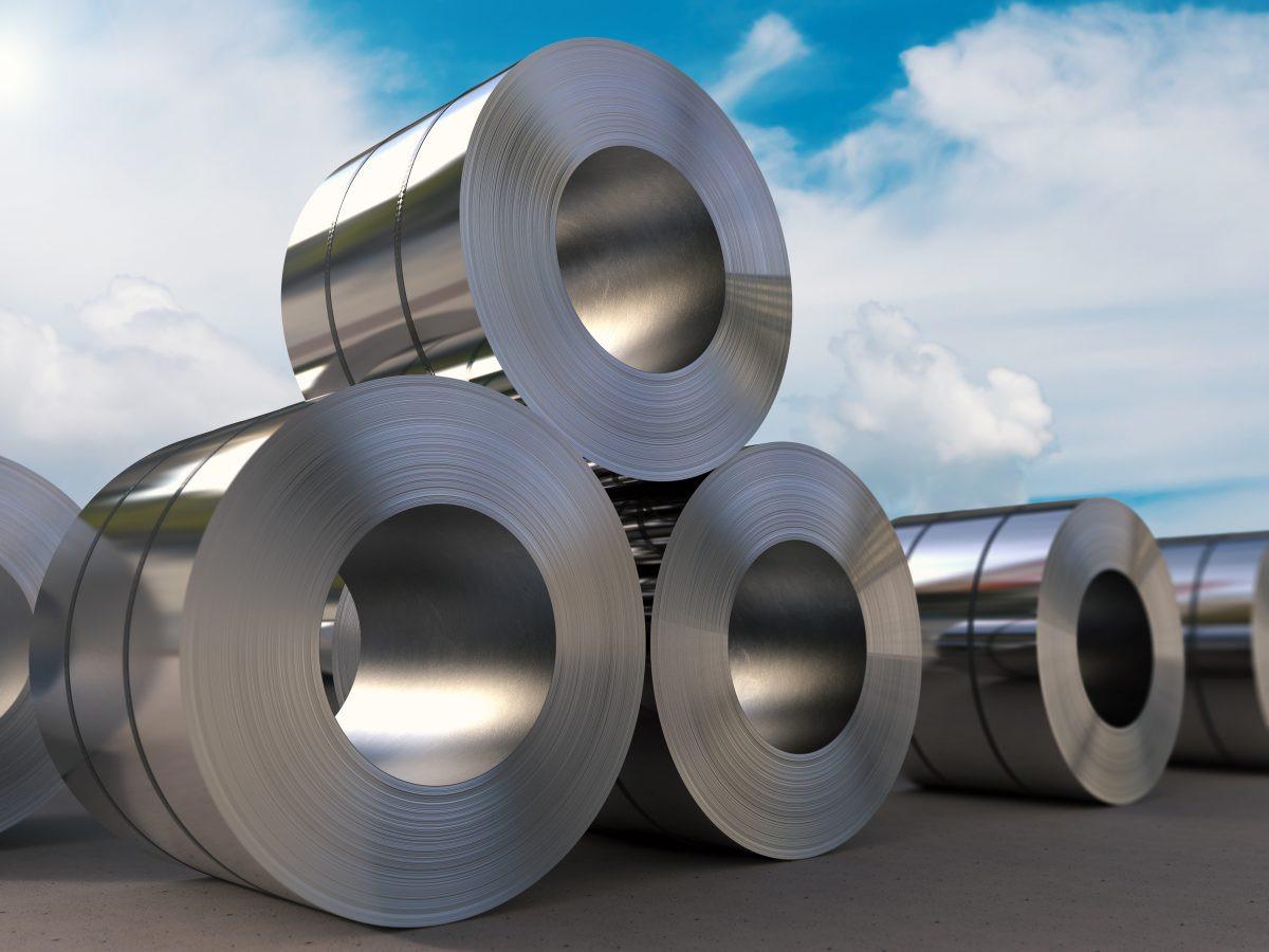 Lean Duplex Stainless Steel Market