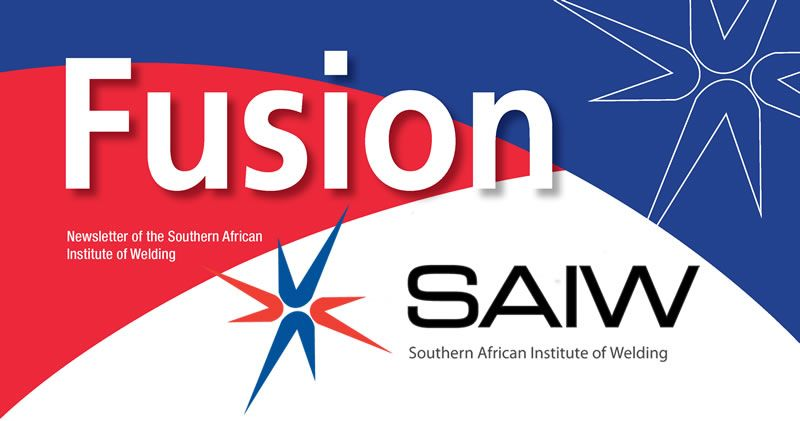 SAIW Fusion Newsletter - November 2019