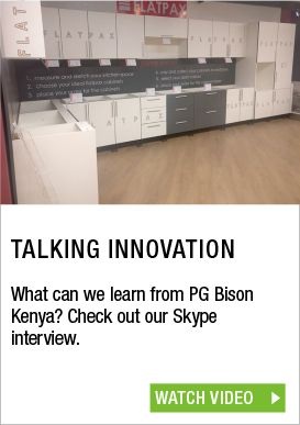 PG Bison Newsletter