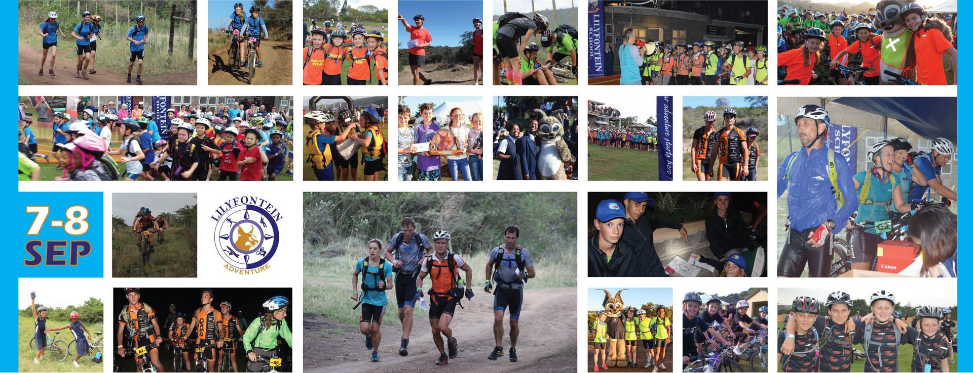 Adventure race 2018