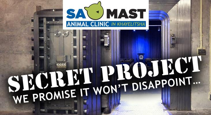 SAMAST Secret Project