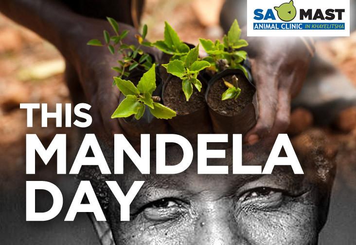 SAMAST Mandela Day 2019
