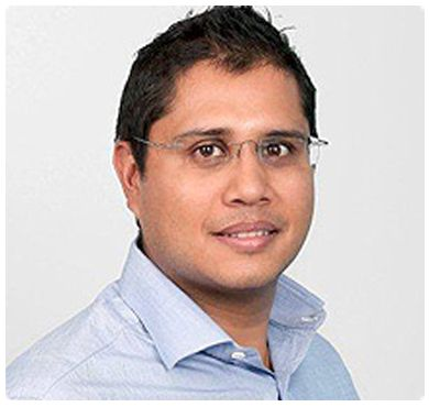Mitesh Bhawan
