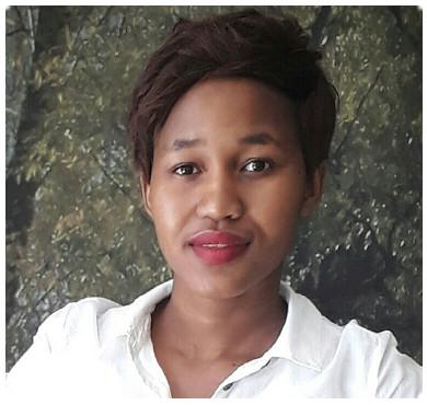 Nozipho Nkosi