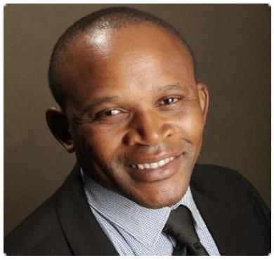Xolani Mbanga