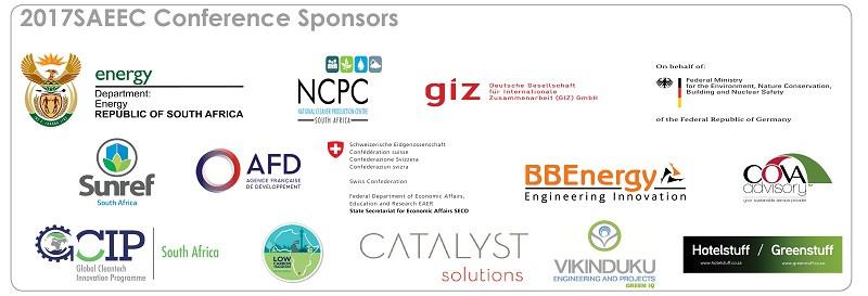 2017SAEEC Conference Sponsors