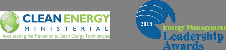 2018 CEM (Clean Energy Ministerial) Energy Management Leadership Award Program
